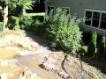 MyRye.com House: Geothermal Heating & Cooling Installation - drilling