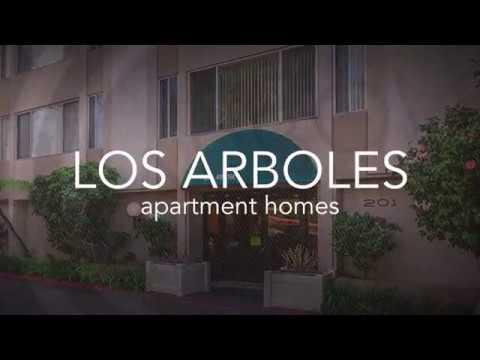 Wonderful Los Arboles Apartments   Del Mar, CA