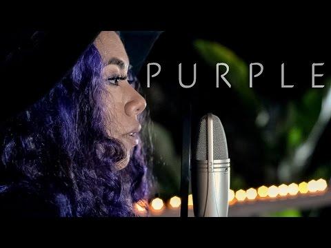 Fatai - Purple