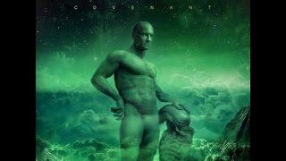 AURORA   Nature Boy Alien  Covenant   Soundtrack Trailer Trailer Version