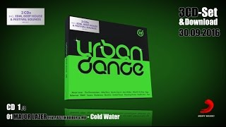 Urban Dance Vol.18 (Official Minimix)