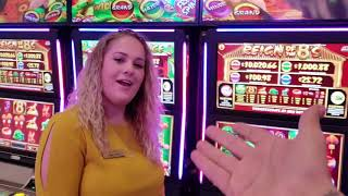 ALL THE REMAINING NEW SLOT MACHINE SHOWDOWNS!! ★ G2E