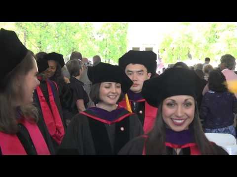 Graduation 2016 | Ceremony
