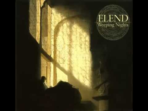 Elend - Weeping Nights [Full Length 1997]