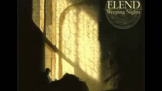 Watch Elend Weeping Nights video