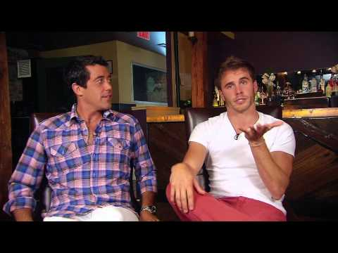 Wilder/Jacqui Asks... Boys of Bachelor Pad from YouTube · Duration:  3 minutes 34 seconds