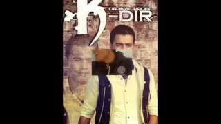 Gambar cover D-Reps Ft. K-Dir & Hünkar & Dj Murat Güven - Üzülme Diyorsun 2012