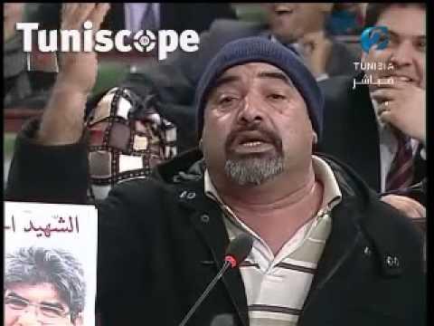 Brahim Kassas s'attaque à Amel Karboul