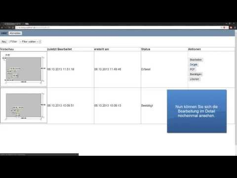 NC Boop B2B Online-Order-Plattform (CAD Line GmbH)