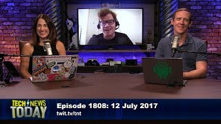 Tech News Today 1808: Neutrality Noir