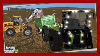 Historia o ... S10E28   Farming Simulator 17