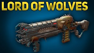 Baixar Is Lord of Wolves Actually Broken? | Destiny 2 Season of Opulence