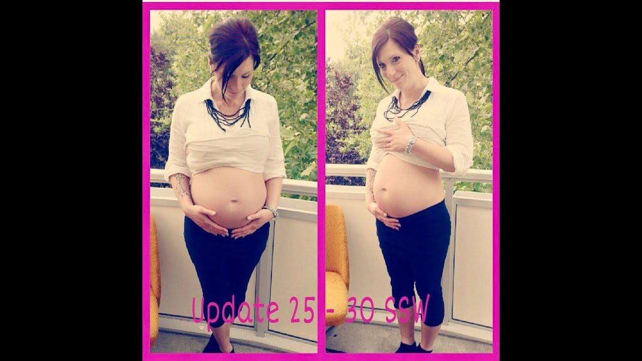 Babybauch 4