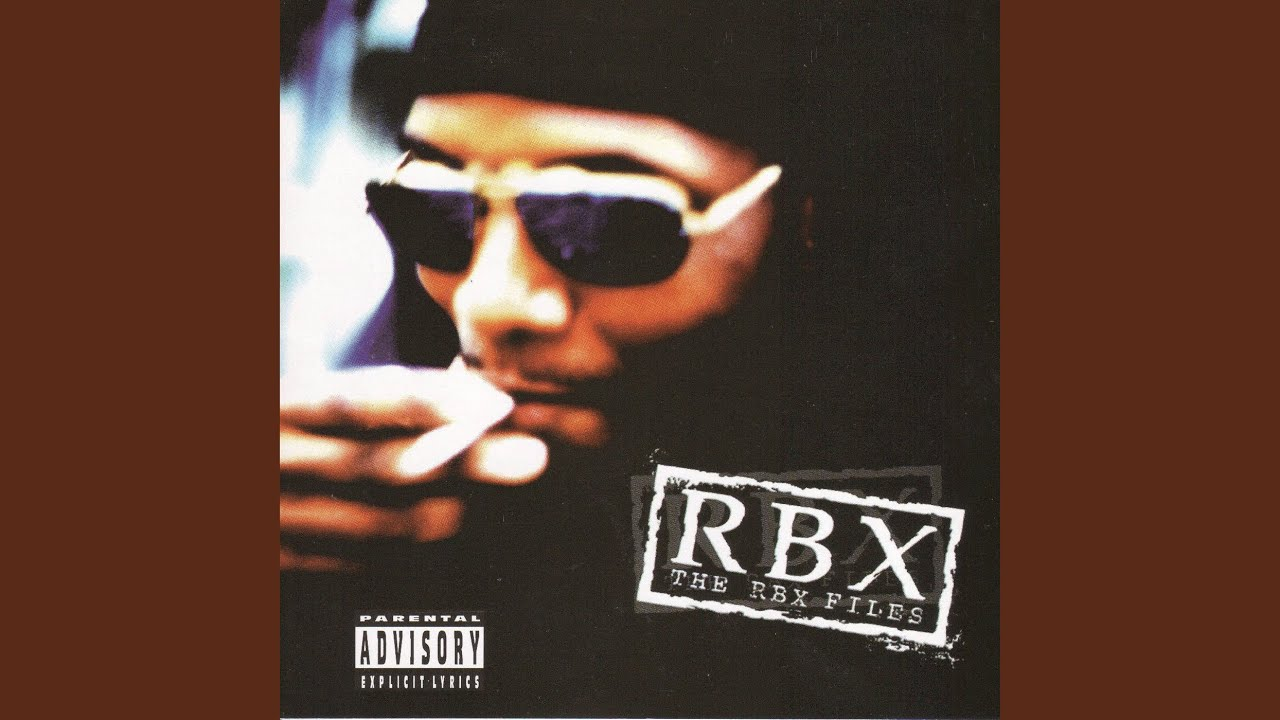 RBX- Sounds Of Reality
