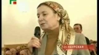 Наур Хлопонин Кадыров