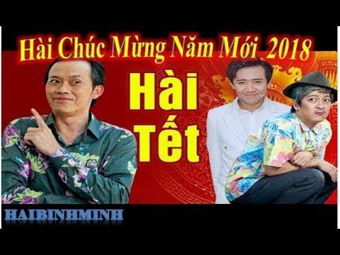 NEW Hài Tết 2018 - Phim Hài Tết Trấn Thành ,Trường Giang ,Hoài Linh . Quang Tèo , Giang Còi... (1:26:24 )