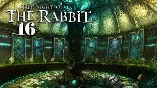 THE NIGHT OF THE RABBIT [HD+] #016 - Die Halle der Schüler