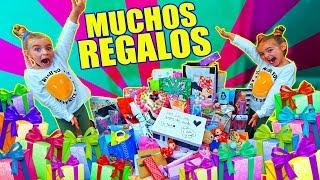 ABRIMOS REGALOS de la QUEDADA MAD RACER en TOYSRUS de MÁLAGA!! Ratitas