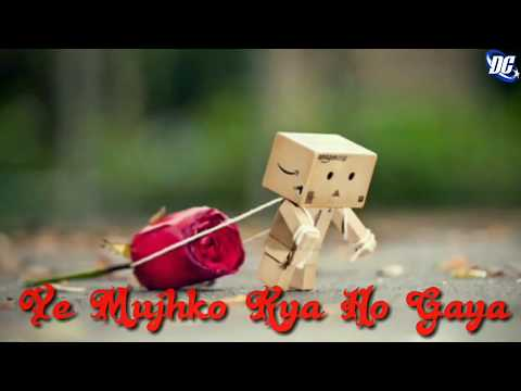 Yeh Kisne Jadu Kiya | Female Version - Love Song || Dhamal Club WhatsApp Status