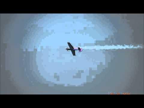 Air Show 2015 Bill Stein