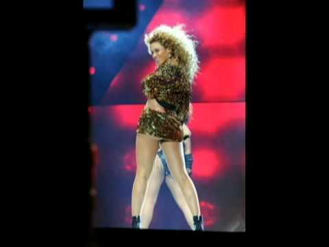 Beyoncé - End Of Time (RedTop Radio Main)