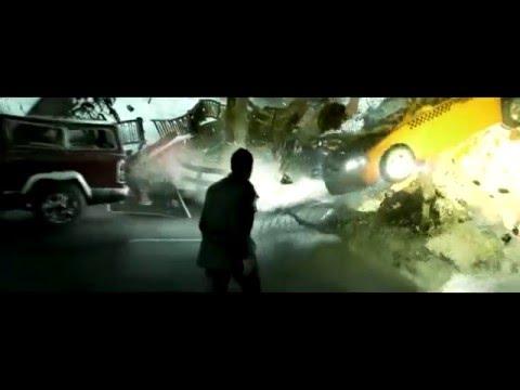 Ruelle - Until We Go Down   Quantum Break