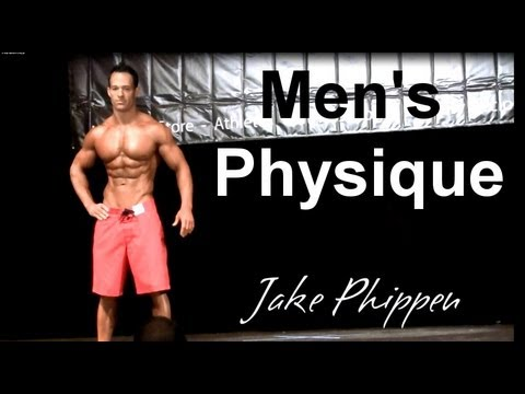 NPC Men's Physiques Competition, NPC Utah Pre Judging Posing, Fitt2Fitter HD
