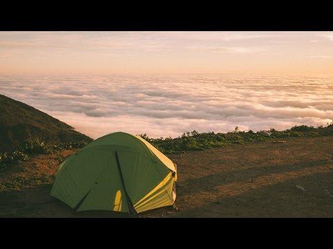 Camping Big Sur