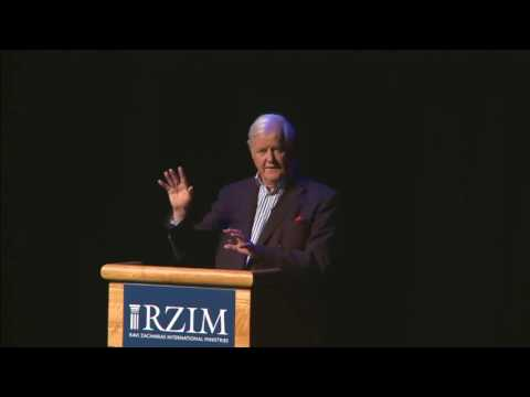 Ravi Zacharias Sermons - Unlimited- The Challenge of Human Freedom. Mp4