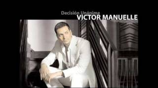 Watch Victor Manuelle Hazme Sentir video