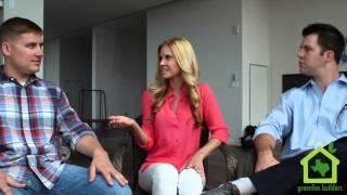 GreenTex Builders TV Episode 1  Residences at W Austin