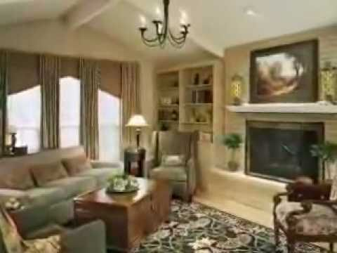 Abc 39 s of home decorating with decorating den interiors for Decorating den interiors