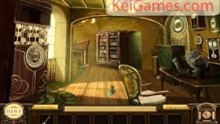 New Hidden Object Game: Enlightenus II: The Timeless Tower - Gameplay Video