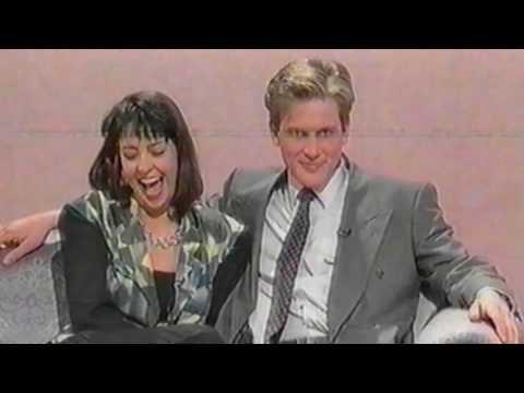 Blind Date 1990 Christmas Special, Simon Thomas Part 2