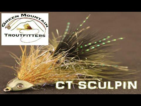 CT Sculpin