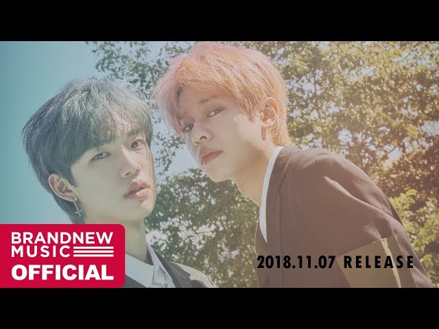 MXM (BRANDNEWBOYS) SINGLE 'ONE MORE' PREVIEW
