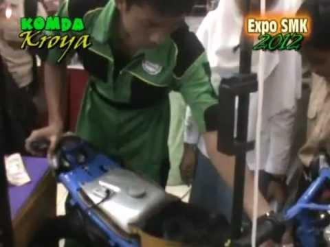 EXPO SMK 2012