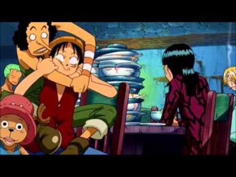 One Piece   Movie 4 OST   16  Beat Gasparde