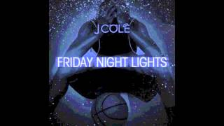 Prestige Music: J Cole - Looking For Trouble (ft. Kanye, Big Sean, Pusha T, Cyhi Da Prince