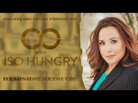 Shameless Cross Promotion : ISO Hungry