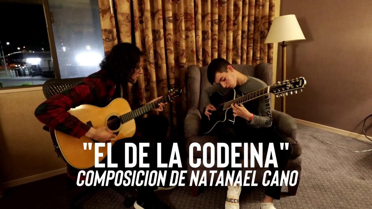 e9abb44557 Jorge Aguilera Ft natanael cano - El De La Codeina 🎤👌🔥 - YouTube