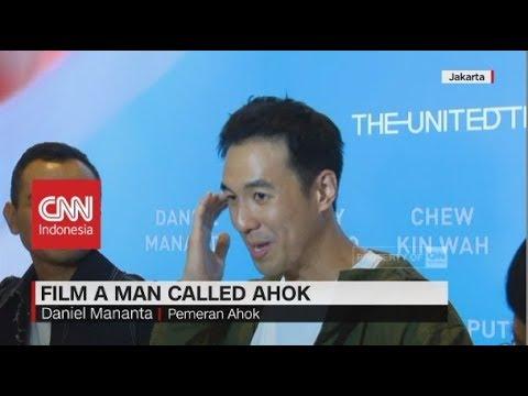 Cerita Daniel Mananta Memerankan 'Ahok' dalam Film A Man Called Ahok Mp3