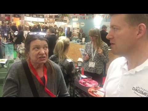 Latest trends from Nordic Organic Food Fair 2016