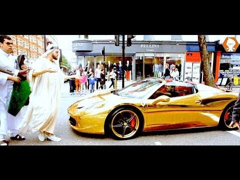 Prince Al Yaseen VS London City