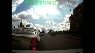 Подборка ДТП / Осень 2012 / Часть 20 - Car Crash Compilation - Part 20
