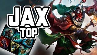JAX vs IRELIA TOP - ¡CON DOS FUTUROS DIAMANTES! - PLACEMENTS 4/10