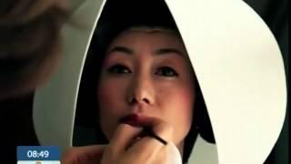 Необычные свадебные традиции в Японии