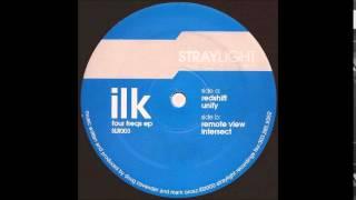 Ilk - Remote view  [ Four freqs Ep ]