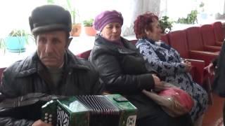 Масленица в селе Крутое Добровского Района. 25.02.2017 года.