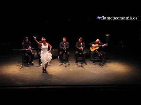 Carmen Herrera en el Teatro Quintero - 9 Septiembre 2016